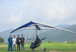 廣東清遠打造低空領域飛行旅遊發展新布局