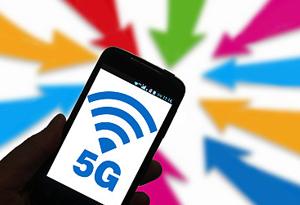 廣東品牌5G手機 最快7月上市銷售