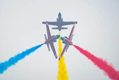 第十三屆中國航展將于明年11月10日開幕 國外知名飛行表演隊有望參展