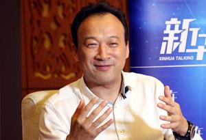 劉松:未來十年,中國或將引領全球數字政府建設