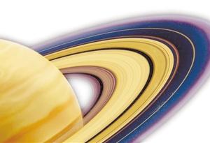 """土星的這個""""草帽"""" 居然藏著行星形成的秘密"""