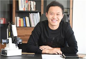 劉培超:讓智能化機器人走入到各行各業