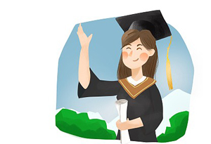 衝刺!——來自畢業生的動力和期盼