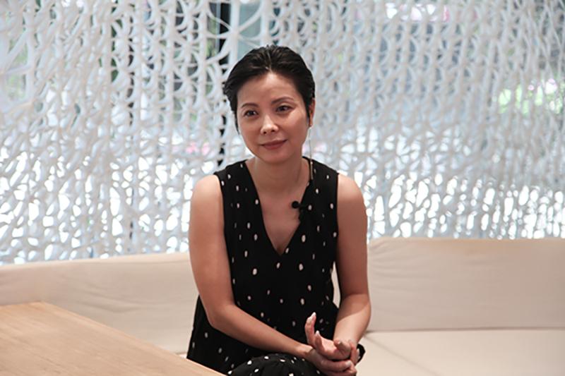 趙卉洲 :中國時尚産業迎來新機遇