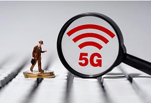 5G和WiFi 你PICK誰?