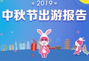 2019中秋節民俗文化、夜間遊人氣高 輕奢品質旅遊成趨勢