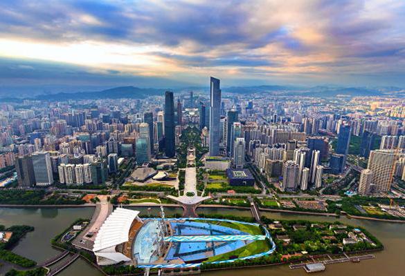 減負松綁讓廣東企業增強穩崗信心