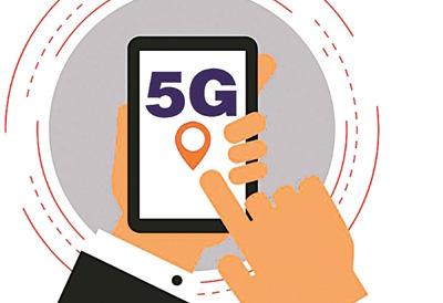 5G手機有望加速進入中低端市場