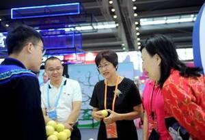 助力脫貧攻堅 第七屆中國慈展會在深舉行