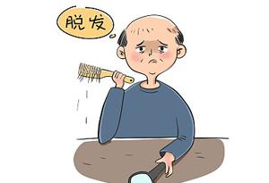 每天洗頭會導致脫發嗎?