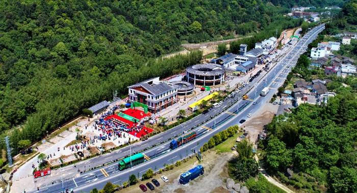 廣東揭曉十大美麗鄉村和二十條美麗鄉村精品線路