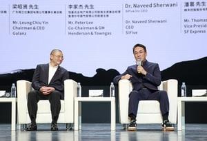李家傑:投資芯片助力制造業科技創新