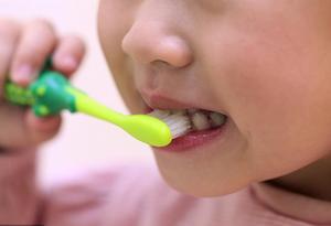 兒童齲患多發 專家建議關注兒童口腔健康