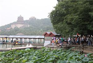 國慶假期前4天國內遊客超5.4億人次