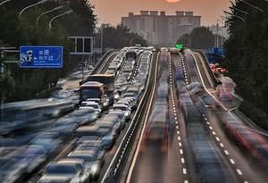 公安部交管局:全力做好國慶假期返程高峰交通安保工作