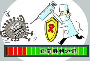 """科學家""""看""""到艾滋病病毒如何在細胞間傳播"""