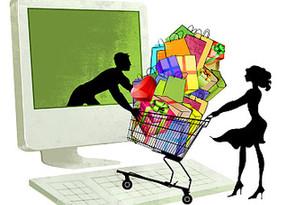 前8個月我國網上零售保持快速增長