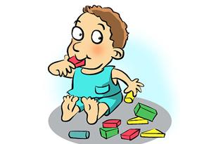 買兒童玩具務必認清3C