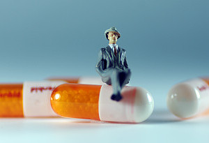 廣東:患者掃碼即可獲得用藥指南