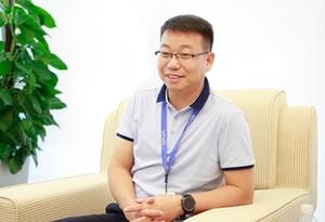 """胡柏山:""""三知三得""""築匠心 前瞻創新謀發展"""