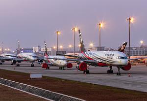深圳機場:旅客可全流程自助安檢