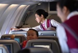 中國機長保駕護航 自救知識不容忽視