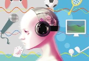 人工智能會寫交響曲了 但藝術這門課還得繼續學習