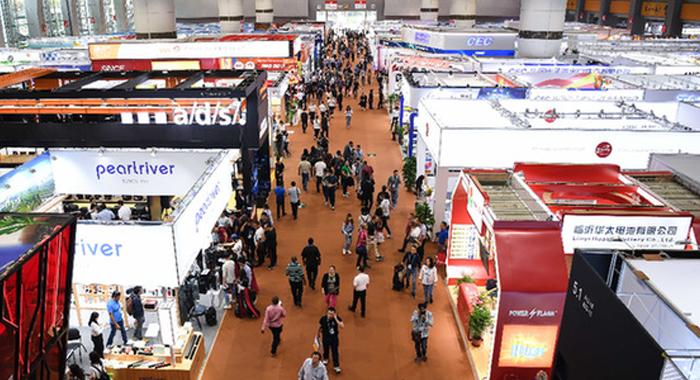 預計210個國家和地區的採購商參加第126屆廣交會