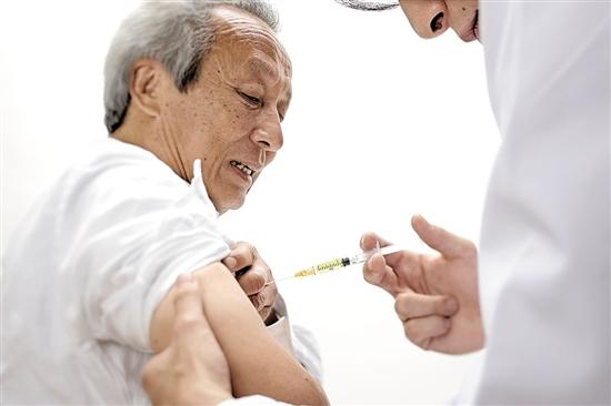 流感季節到 接種疫苗可減少呼吸道疾病急性發作