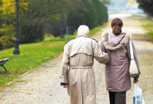 年輕人注意!走路速度變慢預示著衰老正在加快