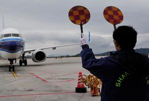潮汕機場開通直達澳門航線
