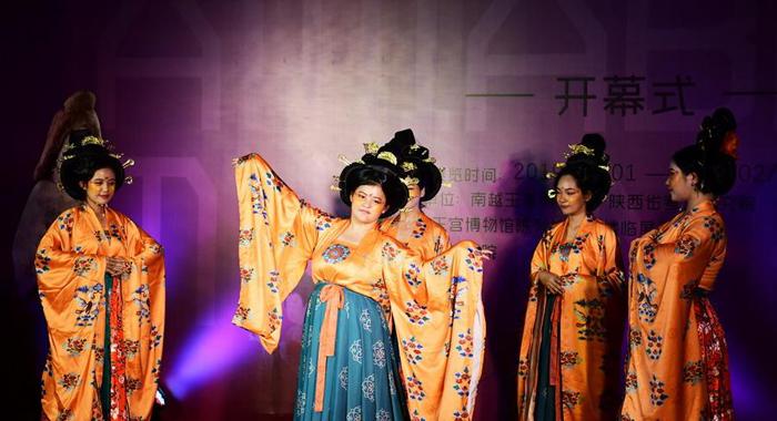 快來打卡!華南地區首次唐代陶俑展開幕