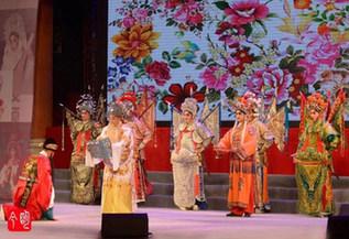 《粵劇表演藝術大全》首發式晚會開票一小時即售罄