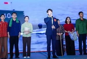 廣州舉辦紅色故事講解員大賽總決賽