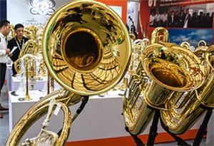 以西洋樂器演繹傳統文化 《秦粵時空》奏響絲路新樂章